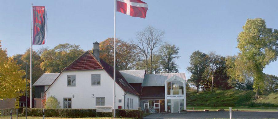 Danevirke Museum
