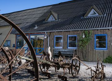 Støtteforeningen Brodersby Landsbymuseum