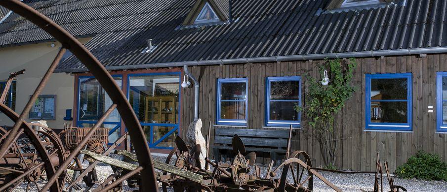 Dorfmuseum Brodersby