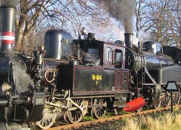Angelner Dampfeisenbahn