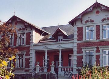 Landschaftsmuseum Angeln/Unewatt