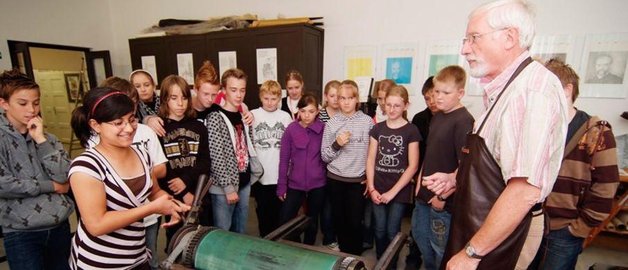 Slesvig bymuseum
